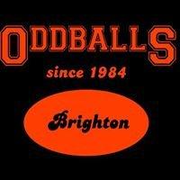 Oddballs Brighton