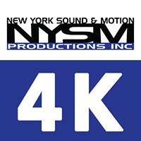 NYSM (New York Sound & Motion Productions)