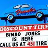 Frank's Discount Tire West Columbia