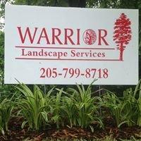 Warrior Landscape Services LLC