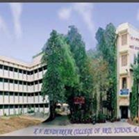 K.V.Pendharkar College