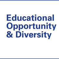 Educational Opportunity and Diversity