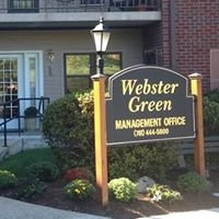 Webster Green Apartments