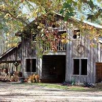 The Barn at Powell Plantation