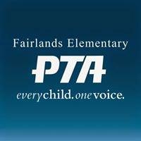 Fairlands PTA