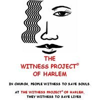 The Witness Project of Harlem