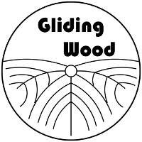 Gliding Wood