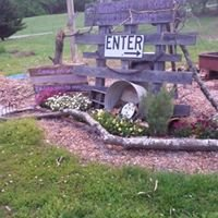 Lavender 'N' Rust Herb Farm