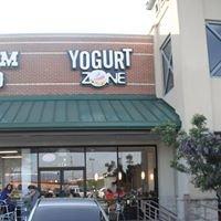 Yogurt Zone DeZavala