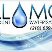 Alamo Discount Water Systems