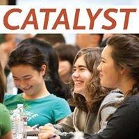 Catalyst Prep