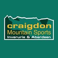 Craigdon Mountain Sports - Inverurie & Aberdeen