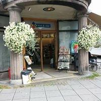 C-IN kiosk & isbar, Porsgrunn