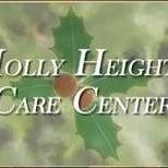 Holly Heights Nursing Center