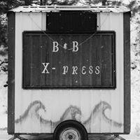 B & B Express