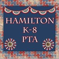 Hamilton K-8 PTA