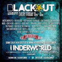 Blackout Camden