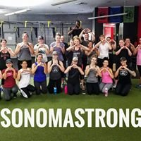 Diamond Strong Fitness & Cryotherapy - 24 Hour Access for members