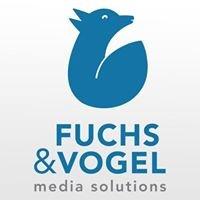 Fuchs und Vogel