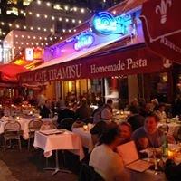 Belden Restaurants