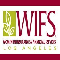 Women in Insurance & Financial Services - Los Angeles Chapter