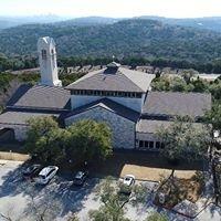 St. Michael's Episcopal Church, Austin, TX