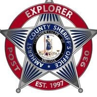 Amherst County Sheriff's Office Explorer Post 930