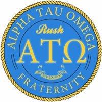 Alpha Tau Omega at the University of Tampa