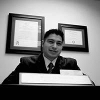 Rene Zarazua, Attorney at Law
