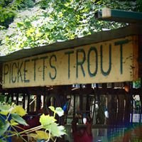 Pickett Trout Ranch
