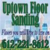 Uptown Floor Sanding