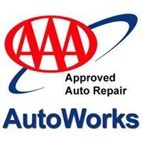 AutoWorks San Antonio
