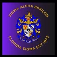UWF Sigma Alpha Epsilon