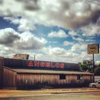 Angelo's Barbecue