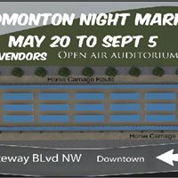 Edmonton Night Market
