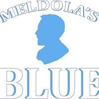 Meldola's Blue