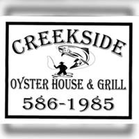 Creekside Oyster House & Grill