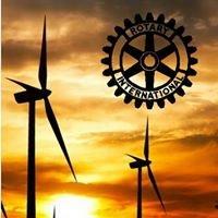 The Rotary Club of Takaro