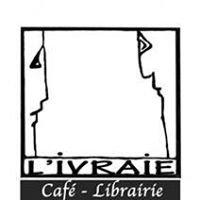 L'Ivraie, librairie café de Douarnenez