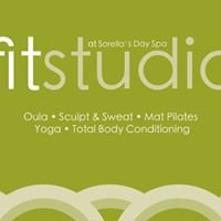 fitstudio at Sorella's Day Spa