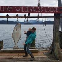 Port William Wilderness Lodge