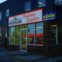 Mission Building Supplies - 1985 Ltd
