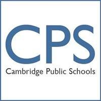 Cambridge Street Upper School