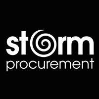 Storm Procurement