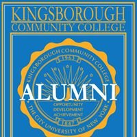 Kingsborough Community College Alumni