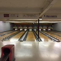 Bowling Dome