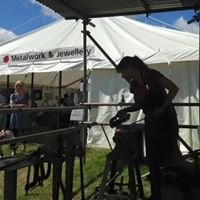 Fire Iron Art Blacksmiths. Bristol Artist Blacksmith. Bespoke Ironwork