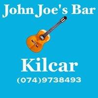 John Joe's Pub