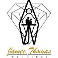 James Thomas Weddings