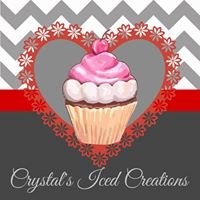 Crystals Iced Creations